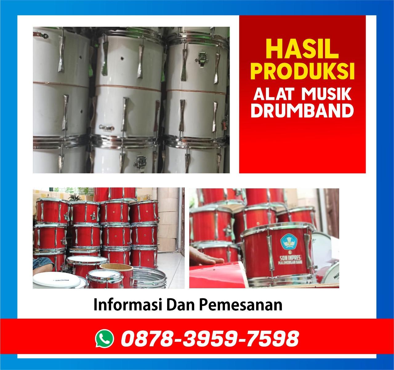 jual drumband dan alat marchingband bantul terlengkap
